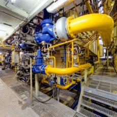 After Fernie, Ammonia Safety